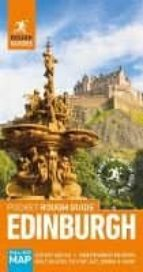 edinburgh 1st ed pocket rough guide-9780241331156