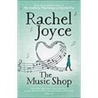 the music shop rachel joyce 9780552779456
