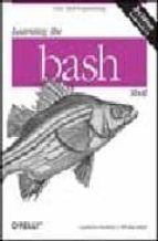 learning the bash shell-cameron newham-9780596009656