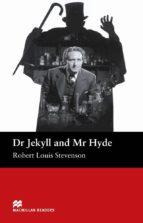 macmillan readers elementary: dr jekyll and mr hyde-robert louis stevenson-9781405072656