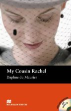 macmillan readers intermediate: my cousin rachel pack-daphne du maurier-9781405077156