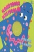 Monstruos multicolor: ¡tocame la nariz! Libros para descargar gratis