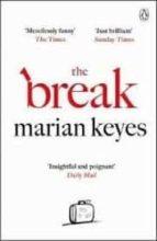 the break marian keyes 9781405918756