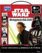 star wars saga, lector magico-9781503706156