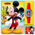 mickey, pulsera inteligente-9781503727656