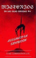 asesinato en exhibición (ebook) 9781547500956