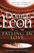 falling in love (brunetti 24)-donna leon-9781784750756