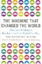 machine that changed the world daniel ross 9781847370556