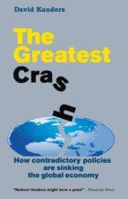 the greatest crash (ebook)-david kauders-9781907230356