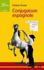 conjugaison espagnole-frederic eusebe-9782290340356