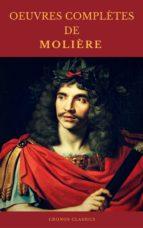 oeuvres complètes de molière (cronos classics) (ebook) moliere (poquelin) cronos classics 9782378070656