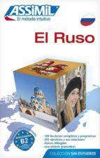 el ruso (libro)-9782700506556