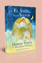 El libro de Angel de los sueños autor D. VIRTUE DOC!
