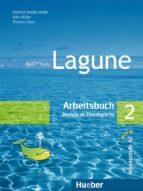 lagune / arbeitsbuch 2 9783190116256