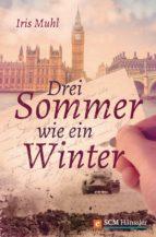 drei sommer wie ein winter (ebook)-iris muhl-9783775171656