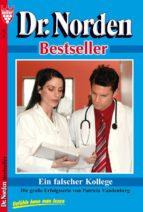 dr. norden bestseller 26 - arztroman (ebook)-patricia vandenberg-9783863770556
