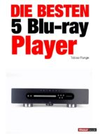 die besten 5 blu-ray-player (ebook)-tobias runge-olaf adam-thomas johannsen-9783943830156