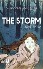 the storm (ebook) aleksandr ostrovsky 9783962555856
