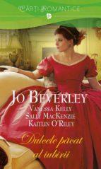 JO BEVERLEY, VANESSA KELLY, SALLY MACKENZIE