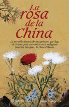 la rosa de la china (ebook)-9786070711756