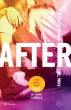 after (serie after 1) edición mexicana (ebook) 9786070724756
