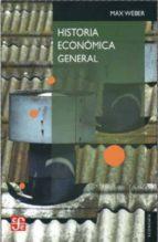 historia economica general-max weber-9786071605856