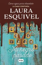 mi negro pasado (como agua para chocolate 3) (ebook)-laura esquivel-9786073160056