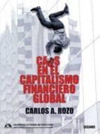 caos en el capitalismo financiero global 9786074004656