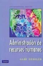 administracion de recursos humanos-gary dessler-9786074422856