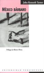 Barbaro kenneth mexico turner pdf john libro