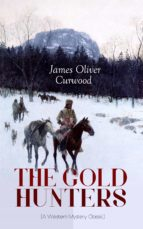 the gold hunters (a western mystery classic) (ebook)-9788026876656