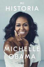 mi historia (edicion en español)-michelle obama-9788401021756