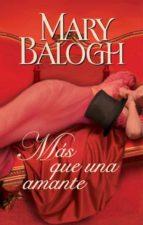 mas que una amante mary balogh 9788401384356