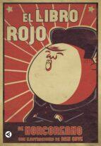 el libro rojo de norcoreano-9788403501256