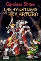 geronimo stilton. las aventuras del rey arturo-geronimo stilton-9788408037156