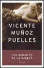 amantes de la niebla-v. muñoz puelles-9788408042556