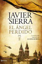 el angel perdido-javier sierra-9788408099956