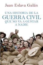 una historia de la guerra civil que no va a gustar a nadie-manuela gul-9788408107156