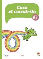 coco el cocodrilo-9788415051756