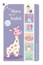 el diario de mi bebe-9788415235156