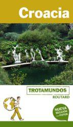 croacia 2017 (trotamundos   routard) philippe gloaguen 9788415501756