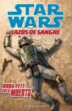 star wars: lazos de sangre nº 02-9788415821656