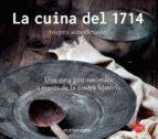 la cuina del 1714-9788416033256