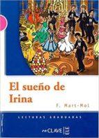 Lecturas adolescentes - el sueño de irina par Desconocido