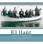 el llaut: la barca de la mediterrania-bernat oliver font-9788416163656