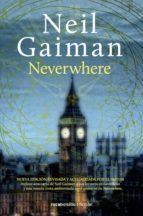 neverwhere neil gaiman 9788416240456