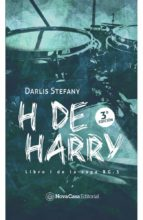 h de harry-darlis stefany-9788416281756
