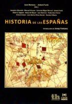 historia de las españas-juan romero-antoni furio-9788416349456