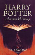 harry potter i el misteri del príncep (rústica) j.k. rowling 9788416367856