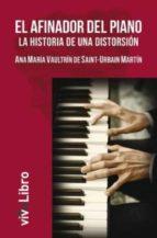 el afinador del piano (ebook)-ana maría vaultrín de saint-urbain martín-9788416423156